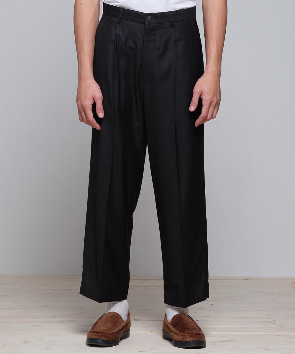 COP4060 直筒西裝長褲