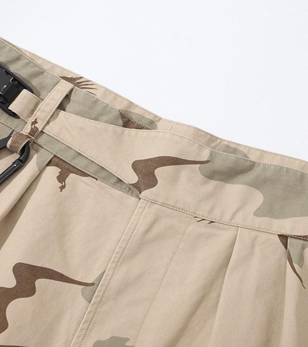 CSB1707 登山救援短褲 Mountain Rescue Shorts