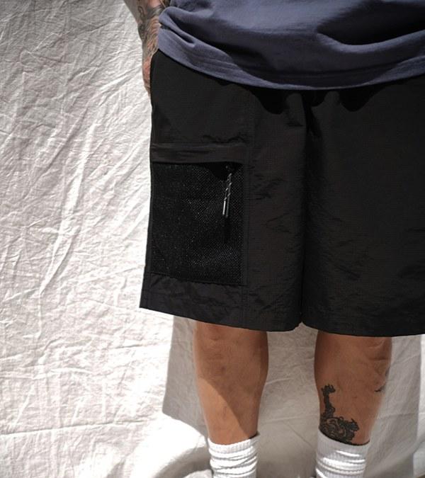 CSB1708 訓練短褲 Stubborn Fitness Shorts