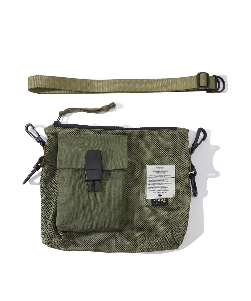 CSB3005 軍風小包 Combat Shoulder Bag 2.0