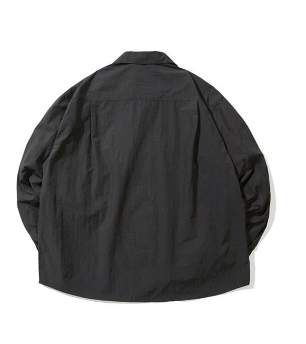 CVN0212 UTILITY SHIRTS 多口袋襯衫