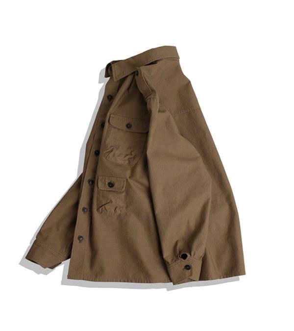 DRN0205 boy scout shirts 童軍襯衫