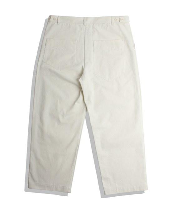 DRN1614 fatigue pants 經典軍褲