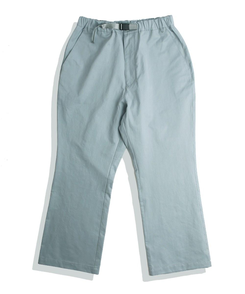 DRN1615 DRNM for PLNM Flare Pants 聯名寬鬆喇叭褲