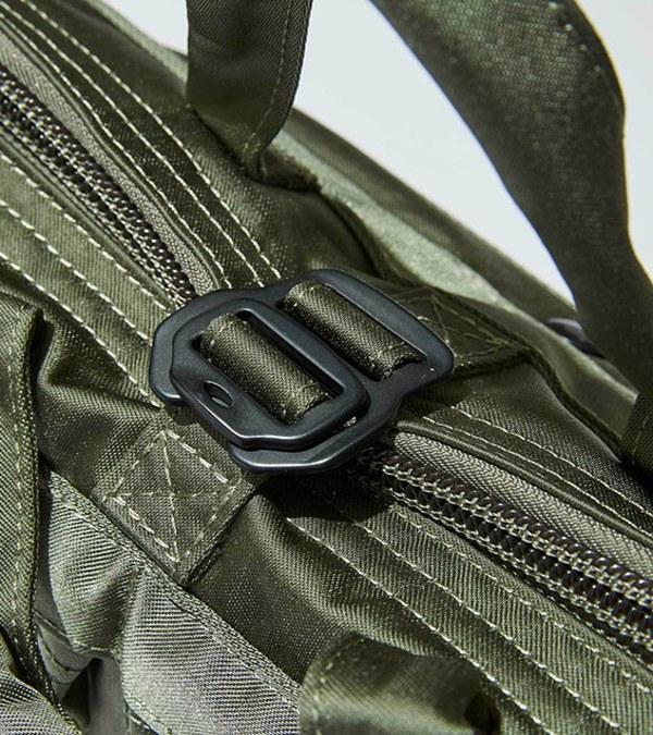 FCE3082 SATIN 3WAY HELMET 緞面 3Way 鋼盔包