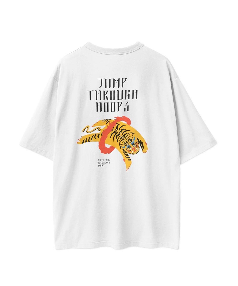 FLT0103 西藏虎短TEE