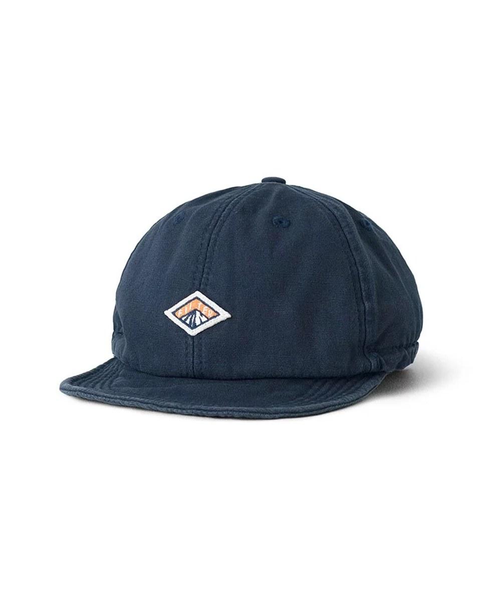 FLT2302 刺繡短簷帽