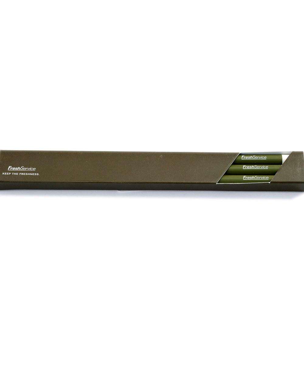 FSV3908 3P PENCILS IN BOX 3入鉛筆組