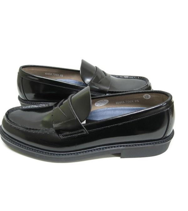 HRT9906 706x Extralight Coin loafer 樂福皮鞋