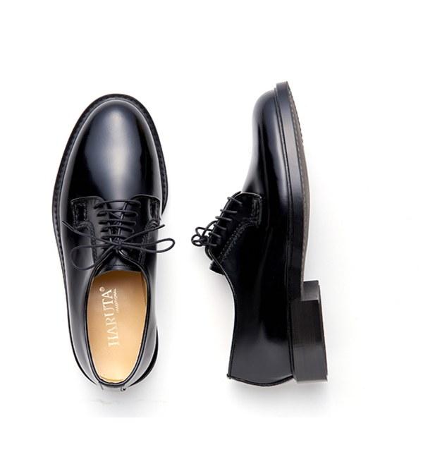 HRT9924 711 Plain Lace-Up Shoes 素面繫帶皮鞋