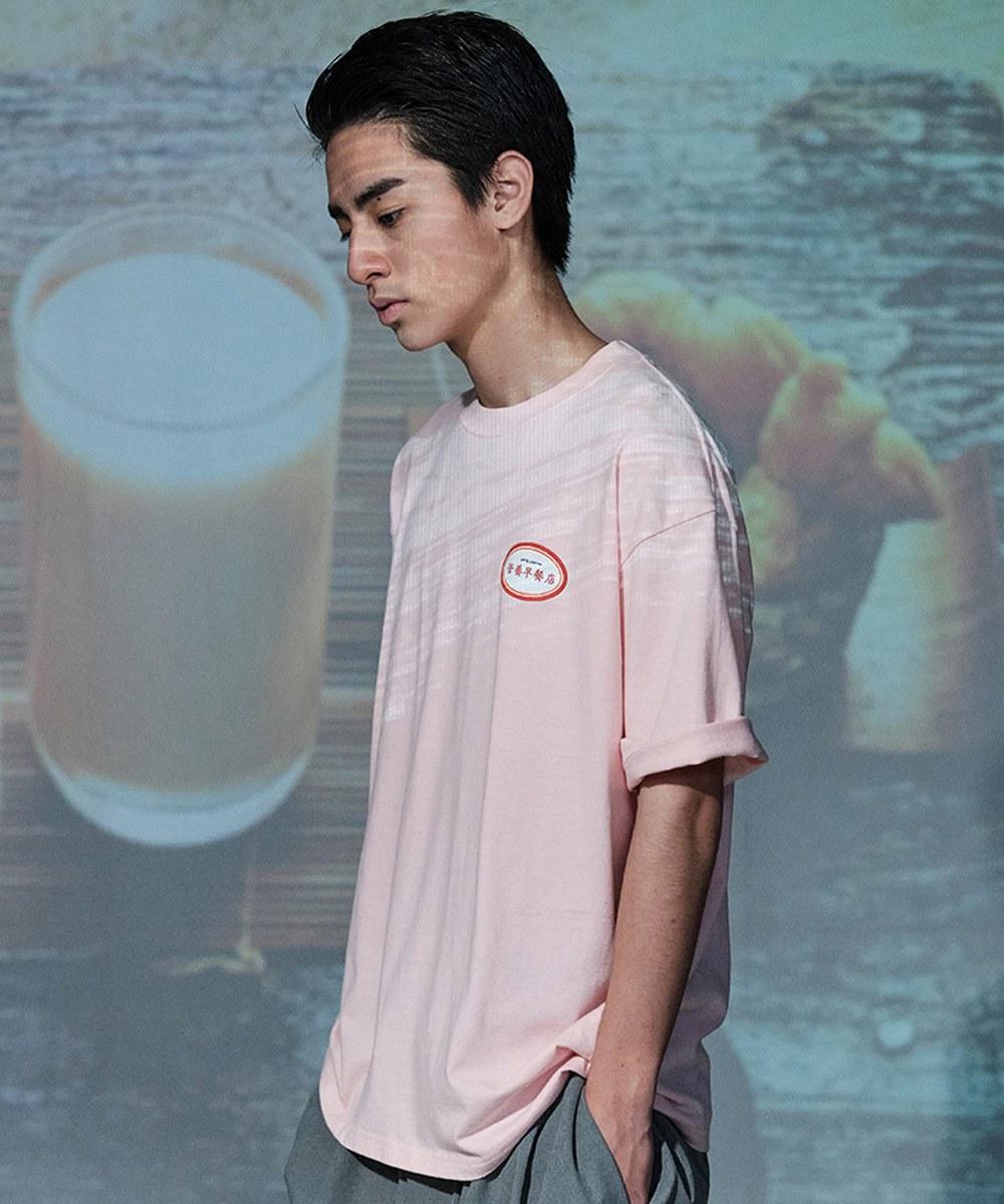 JNP0104 早餐店學中文TEE