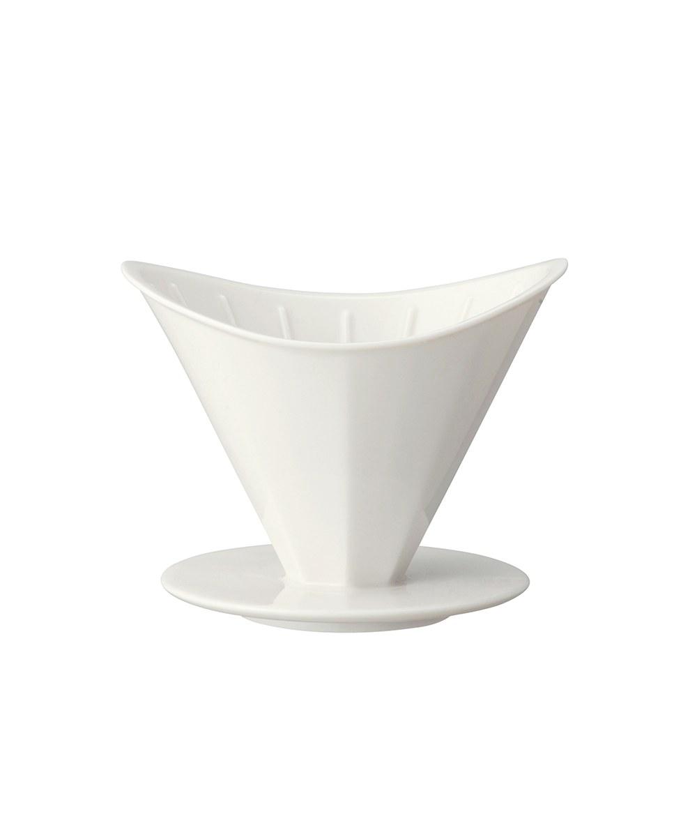 KNT9933 OCT八角陶瓷濾杯(4杯)