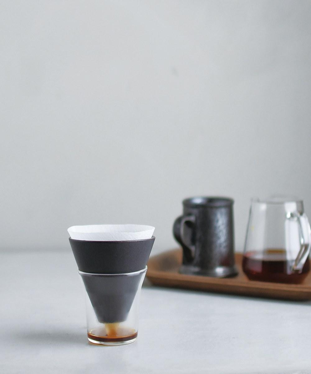 KNT9945 SCS經典玻璃咖啡下壺600ml