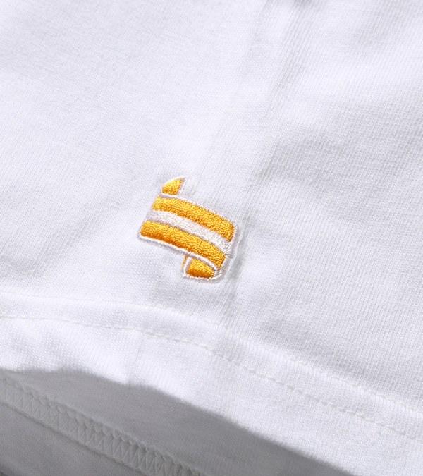 MBT0139 純棉短TEE Jump