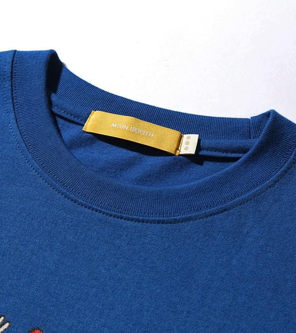 MBT0146 聯名圖案短TEE [MNBTH x Where is Wally?] Wally T-shirt