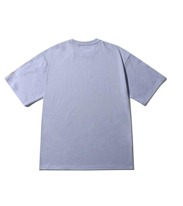 MBT0149 聯名圖案短TEE [MNBTH x Where is Wally?] Woof T-shirt
