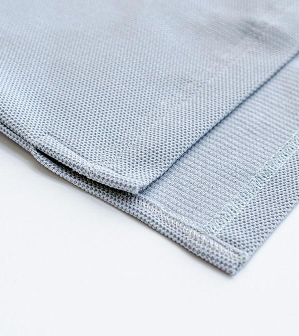 MCM9983 蜂巢針織7分袖T恤
