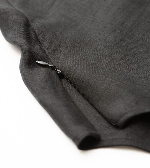 MCM9988 純麻鬆身上衣
