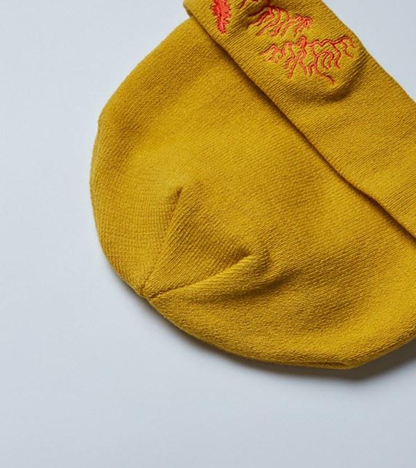 NZQ2303 NAS 休閒掛繩毛帽