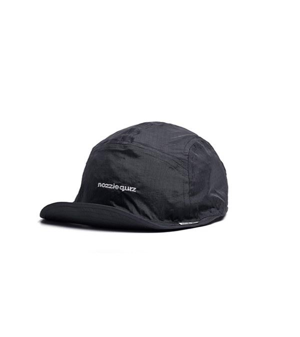 NZQ2305 WK.P-02 CONVERTIBLE 5PANEL CAP 五分割帽