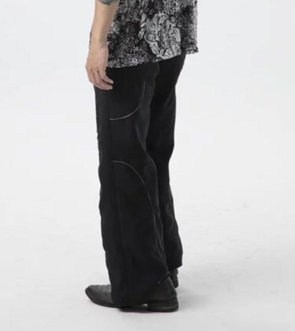 PLT9951 休閒褲 BOOTCUT WESTERN PANTS