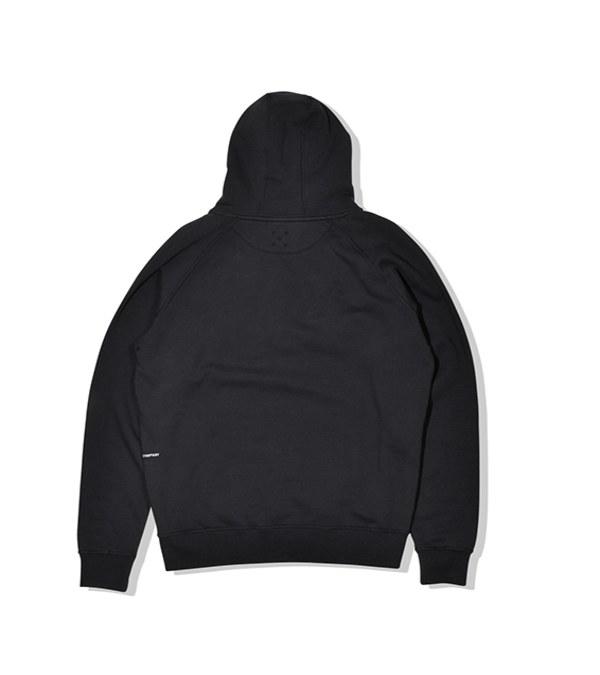 PTC0707 miffy chenille hooded sweat 米菲連帽T