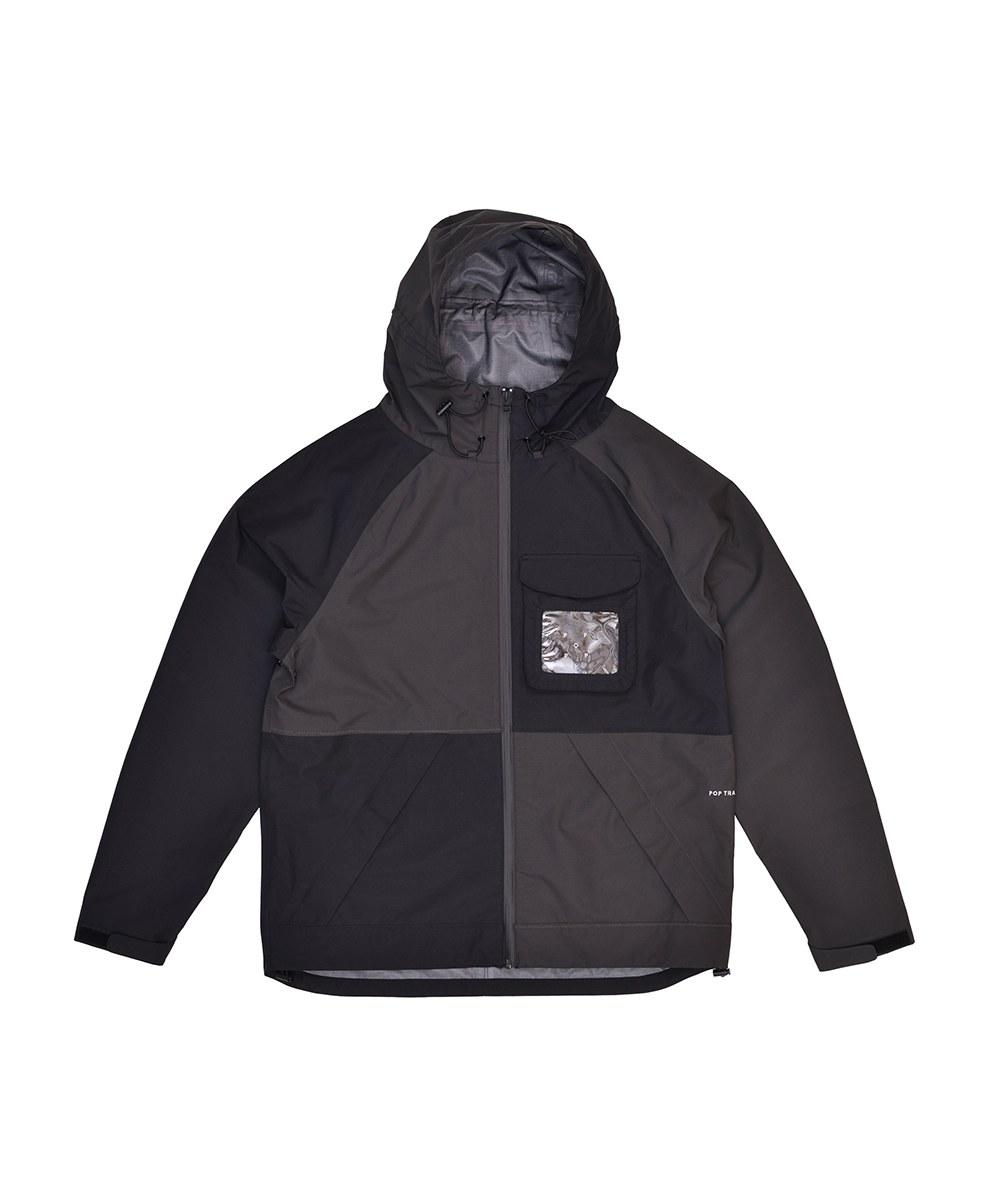 PTC1115 防潑水連帽外套 oracle jacket