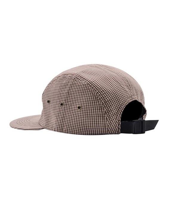 PTC2333 美國製棒球帽 logo 5 panel hat