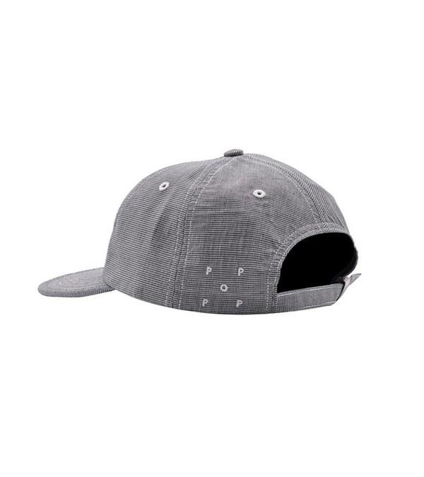 PTC2334 美國製棒球帽 flexfoam 6 panel hat