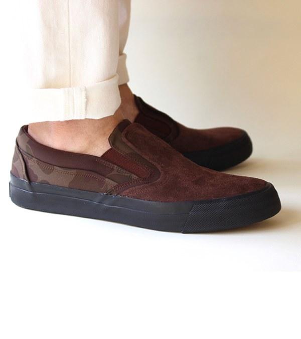 RFW1933 NAAN FOLIO CAMO 迷彩懶人鞋