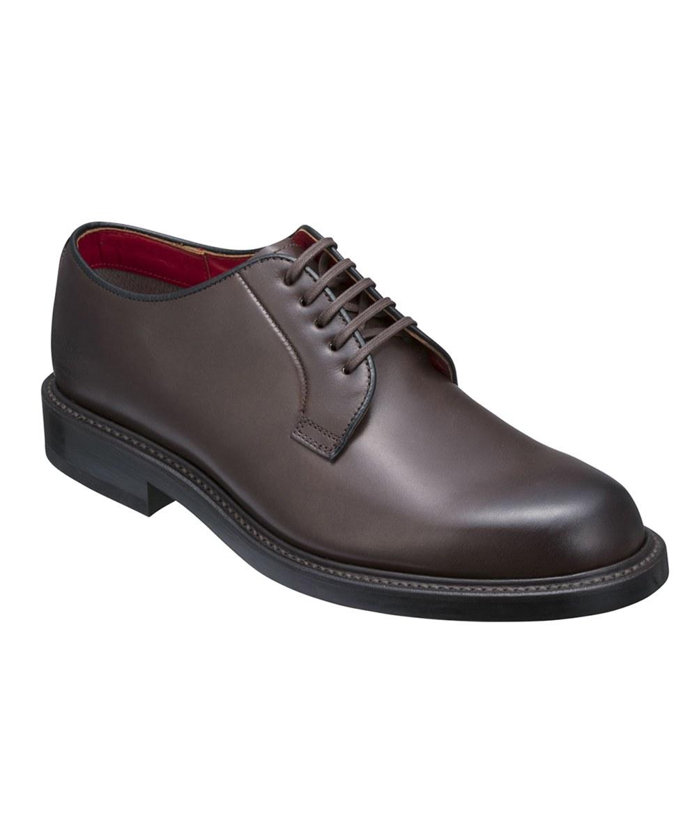 RGL9906 814S GORE-TEX PLAIN TOE 皮鞋