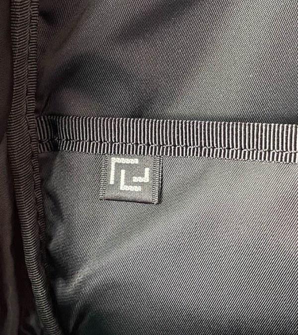 RMD3002 BLACK BEAUTY DAYPACK 日用背包