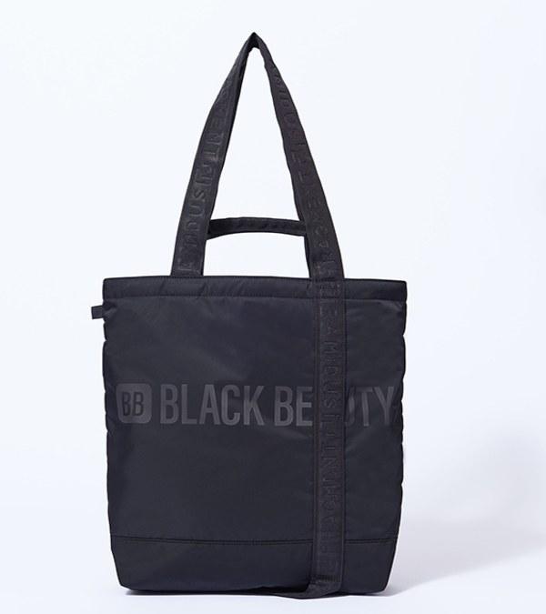 RMD3036 托特包 BLACK BEAUTY BY FRAGMENT DESIGN RAMIDUS TOTE (M)