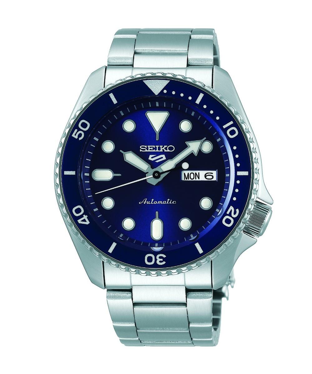 SEK9918 SRPD51K1 SEIKO 5 Sport 戶外運動機械錶