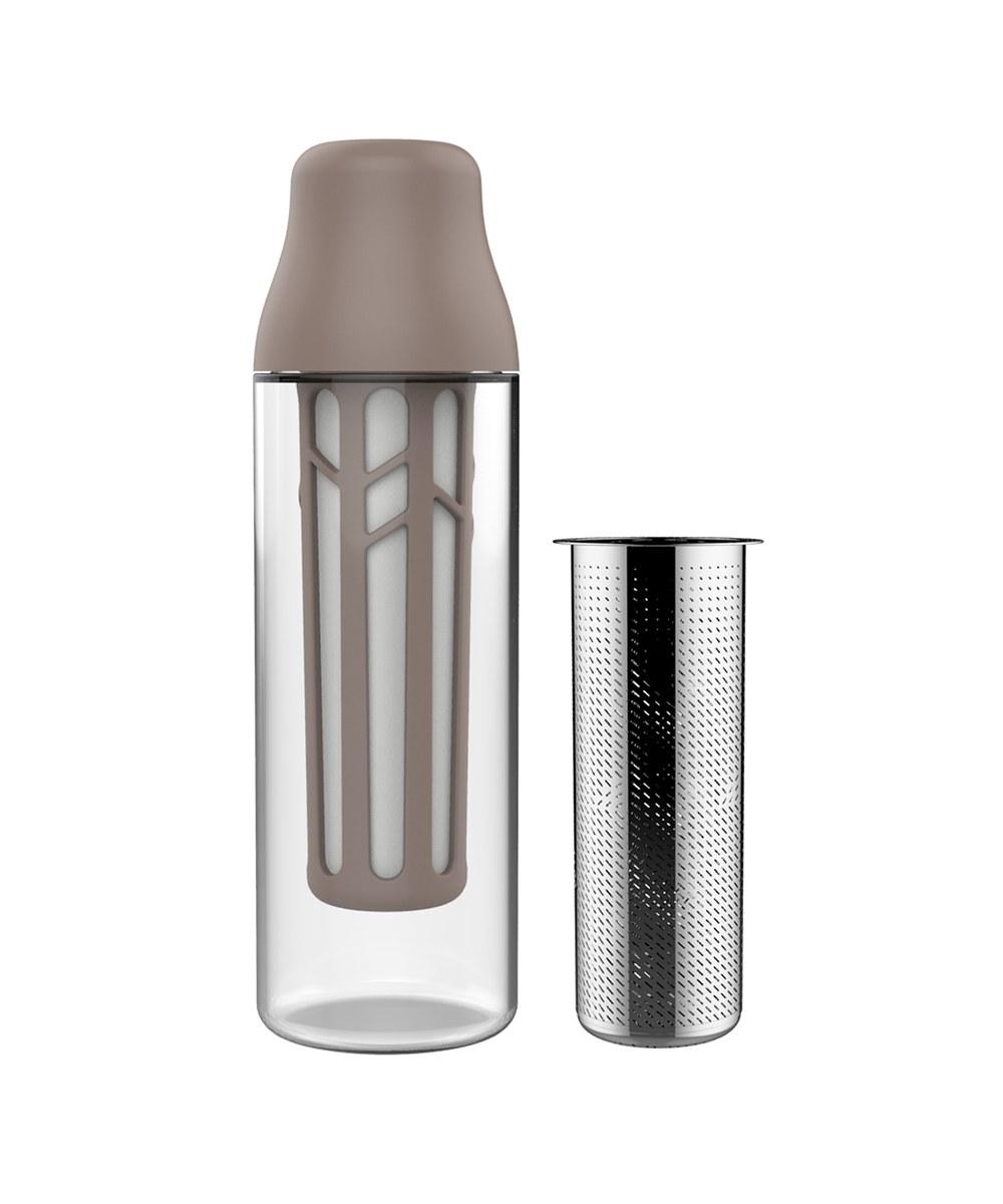 TOA9944 SCENE / 冷萃咖啡瓶附茶濾器  1000ml
