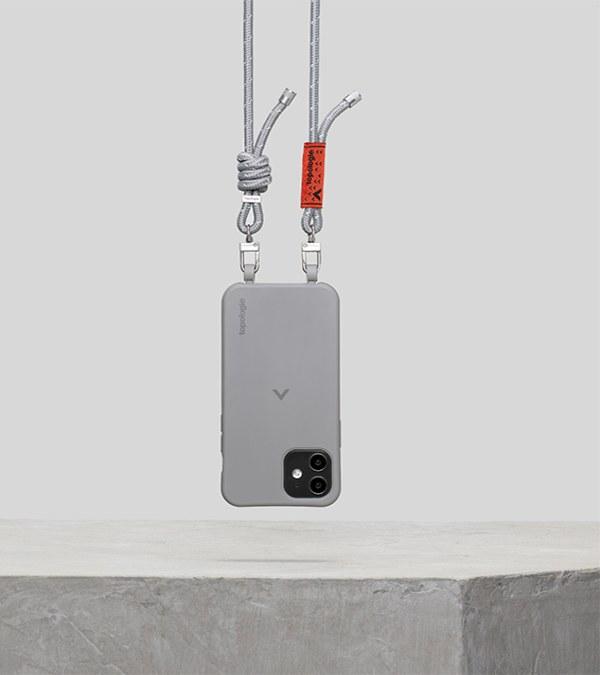 TPL9937 Topologie 手機殼 iPhone Cases Dolomites Case Slate