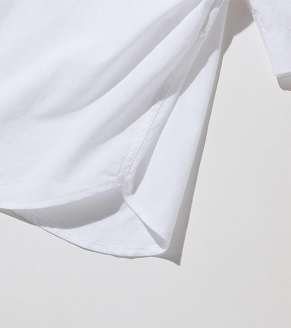 UNBW0204 女款套頭短袖襯衫 pullover short shirts