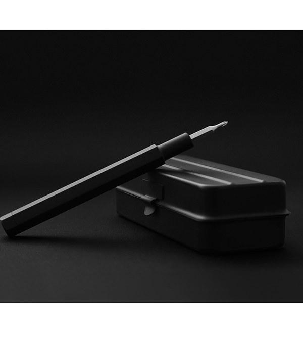 UPP9903 Unipapa x OZARK 18 in One精密手工具組