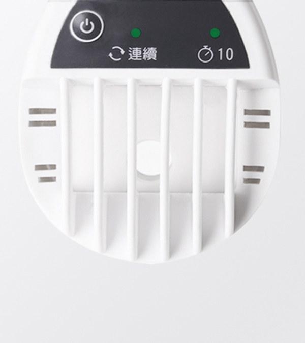 UPP9908 Unipapa x 鱷魚牌 純白定時液體電蚊香