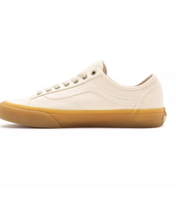 VANS19101 Style 36 Decon SF Eco Theory 滑板鞋