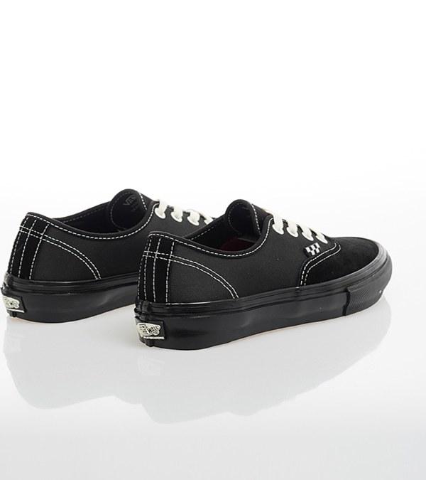 VANS9916 MN Skate Authentic 休閒滑板鞋