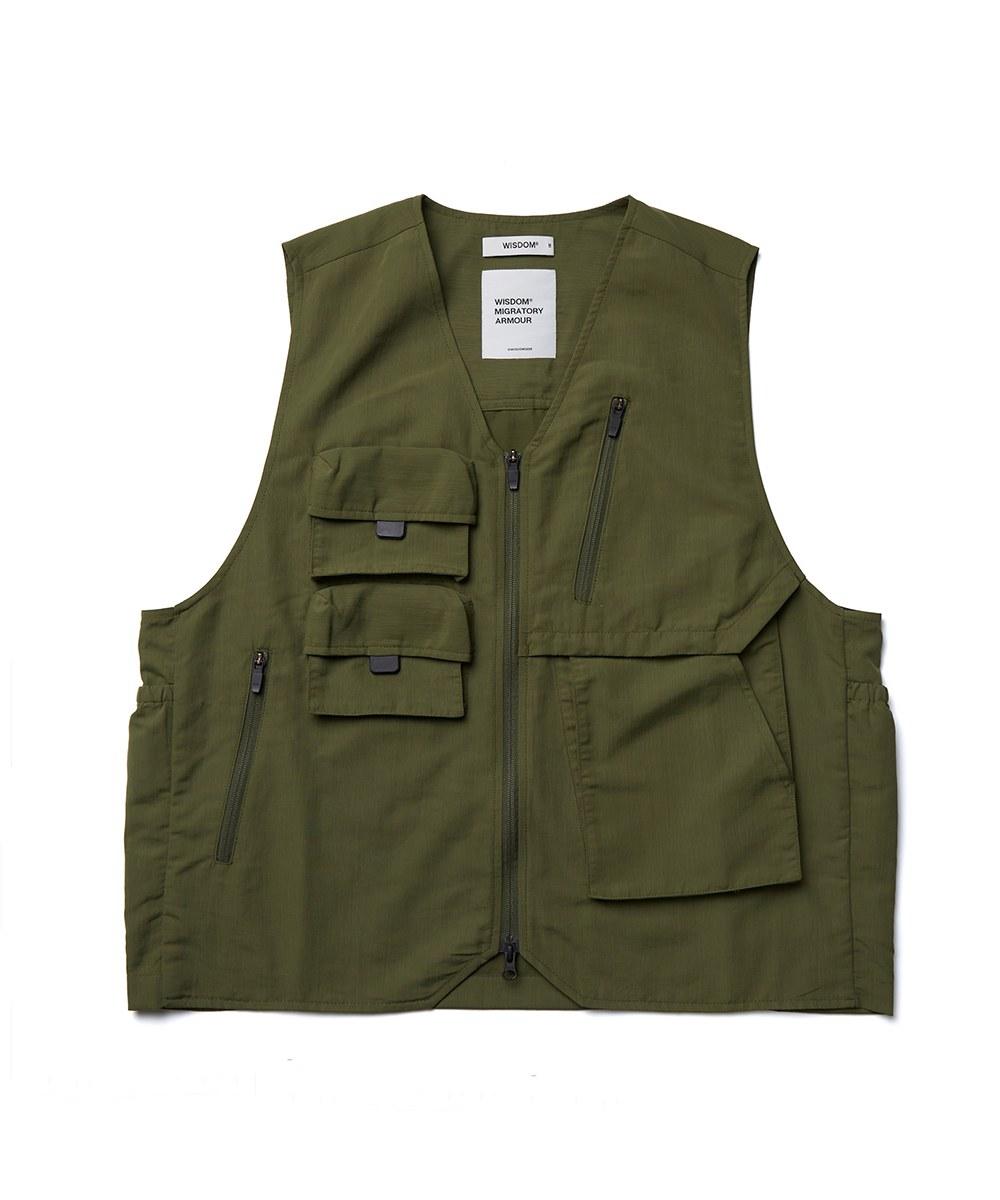 WDM0527 多口袋背心 WMA Tactical Vest